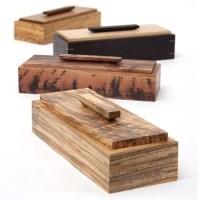 HOME DZINE Home DIY | Wooden gift box