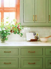 HOME DZINE | Decorate with Sage Green