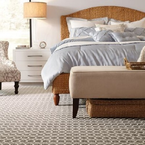 carpets in bedroom reduce noise