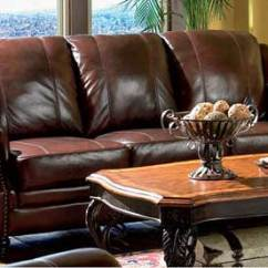 Good Leather Cleaner For Sofas Jackson Palisades Sofa Review Home Dzine Clean And Condition Furniture How To Care Upholstered