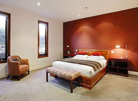 HOME DZINE Bedrooms How To Choose A Bedroom Colour Scheme