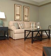 HOME DZINE Home Decor | Light or dark floor for a home?