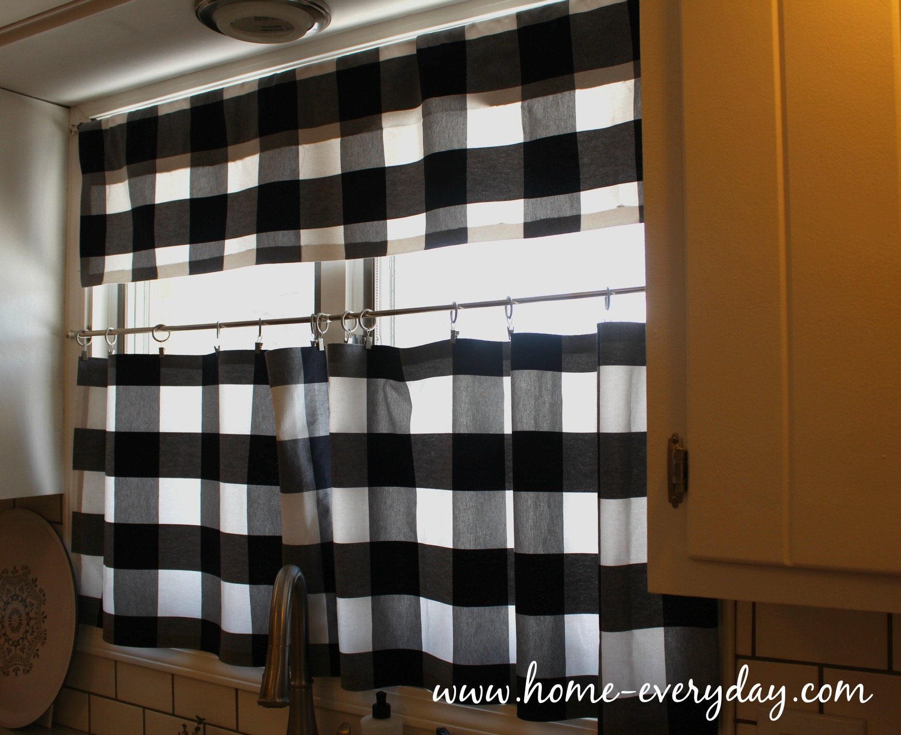 Cafe Curtains Home Everyday