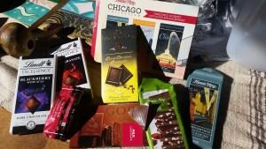 Chocolate Appreciation