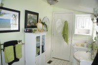 Apartment Bathroom Decorating Ideas on a Budget | Home ...