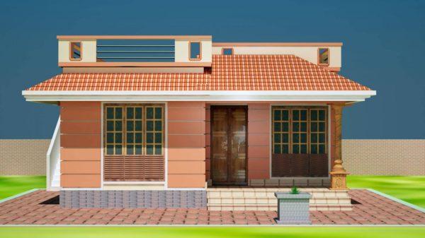 Kerala House Design Plans
