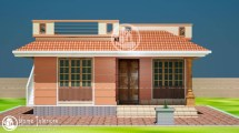 850 Sq FT Home Designs