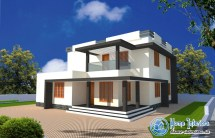 New Model Kerala Home Designs