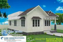 800 Sq Ft. House Plans