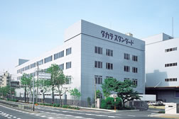 takara standard 總公司