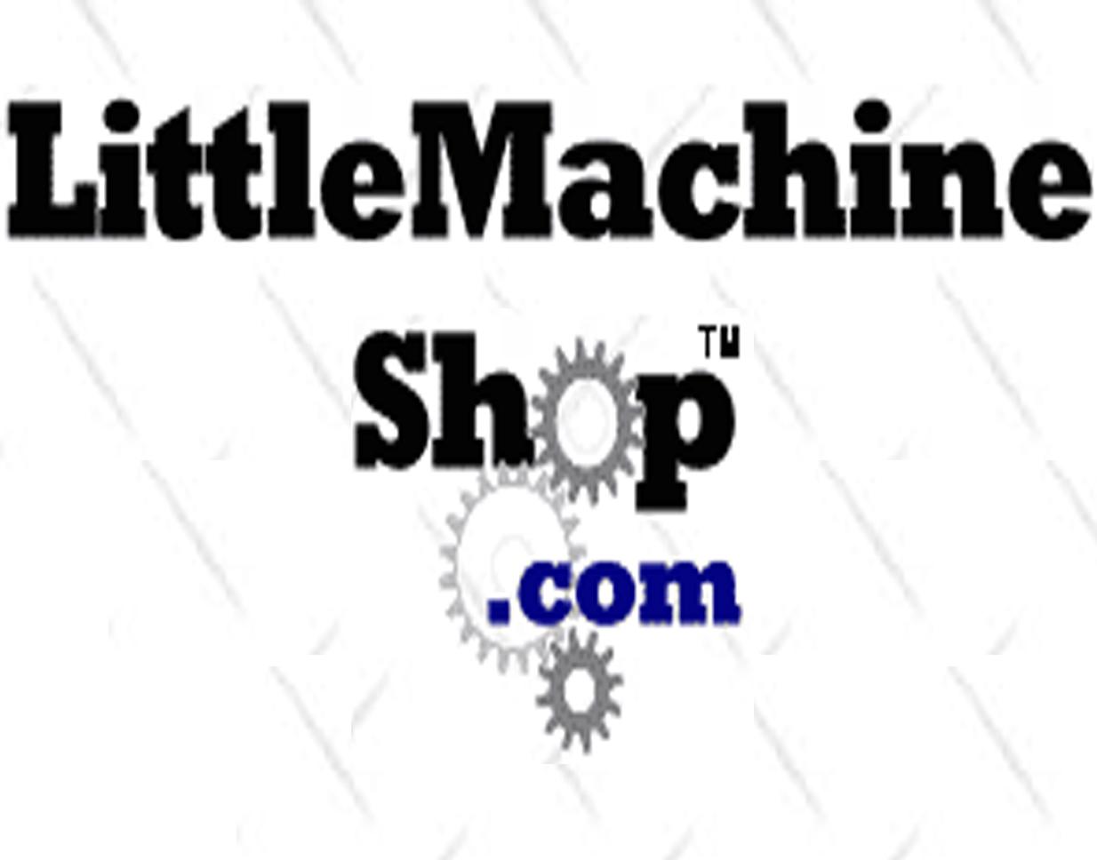 www.Home-Machine-Shop.com