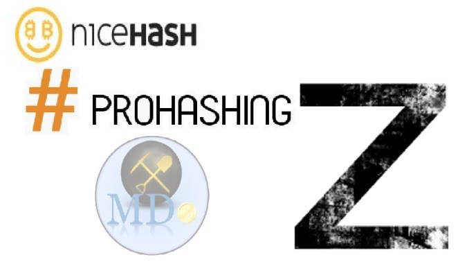 Nicehash Prohashing Mining-dutch Zpool