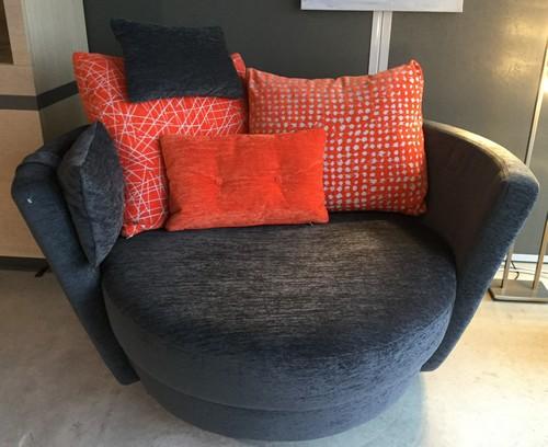 Fauteuil Mynest  Home  votre magasin de meuble et dco