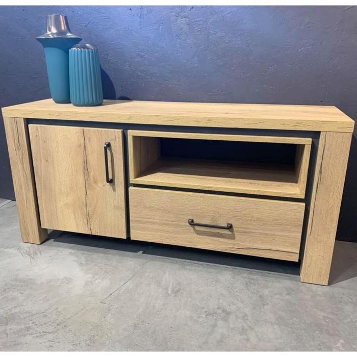 meuble tv mely l140xp42xh65cm