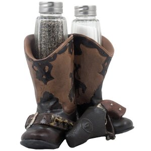 Boot Scootin' Spice