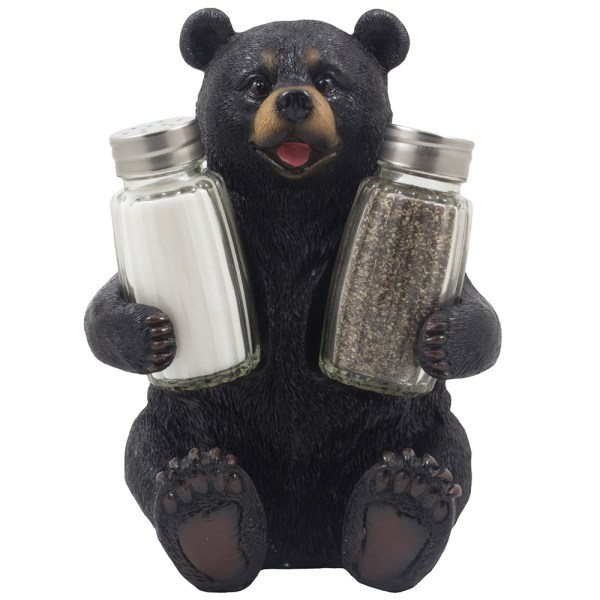 Beary Seasoned