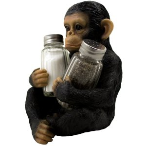Chimp Shakers