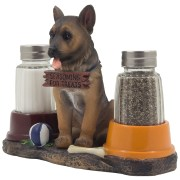 Treat Seasonings (German Shepherd)