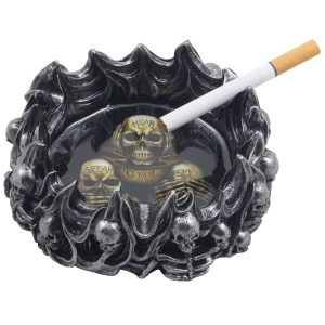 Smoker's Specter Ashtray