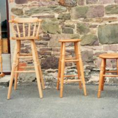 Wooden Kitchen Stools Space Saver Table And Chairs A Selection Of Beech Oak