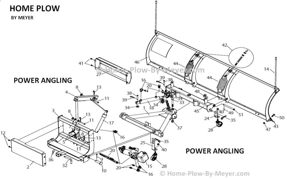 medium resolution of meyer snow plow information all models pumps and meyer plow wiring diagram e47 meyer plow wiring