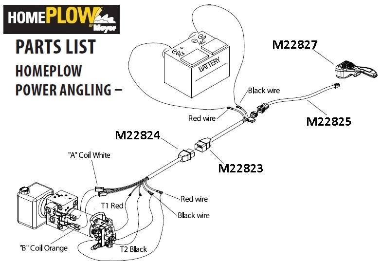 sno pro 3000 wiring diagram towbar 13 pin curtis plow side 2 plug kit - imageresizertool.com