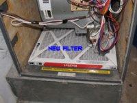 Furnace Filter Installation | Furnaces | HVAC | Repair Topics
