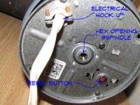 Fixing a Stuck Garbage Disposal | Garbage Disposals ...