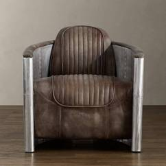 Restoration Hardware Aviator Chair Used Youth Desk Furniture Collection By