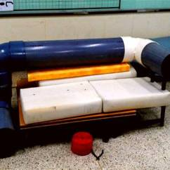 Cat Tunnel Sofa Price Redondo Moroso The Best With A By Seungji Mun For Your