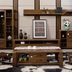 Wood Wall Units For Living Room Pictures Of Floors In Rooms Modern Design Furniture Solid Coffee Table