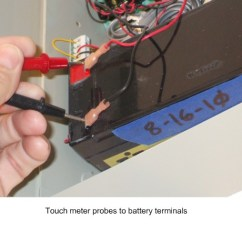 Security Alarm Wiring Diagram For Motorcycle Turn Signals Diy System Battery Replacement