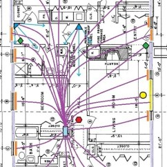 Wiring Diagram Motorcycle Alarm Obd1 Wire Harness Security System Great Installation Of For The Main Panel Rh Home Systems Answers Com Fire