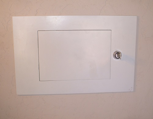 Do It Yourself Alarm System Monitoring