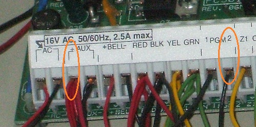 To Wire A Smoke Detector Wiring Diagram Smoke Alarm Wiring Diagram