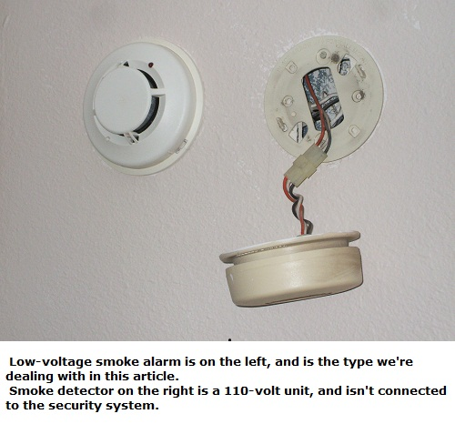Wiring Smoke Detectors Free Download Wiring Diagrams Pictures