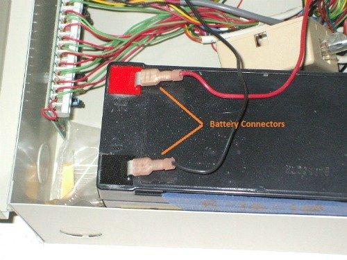 Burglar Alarm Units And Systems Disable All Intrusionalarm Circuits
