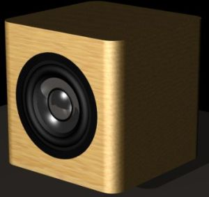 budget-mini-cube-speakers-oak-vinyl-veneer