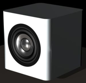 budget-mini-cube-speakers-silver-vinyl