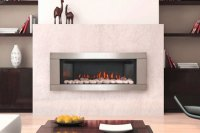Updating a Fireplace - Home Staging