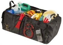 car emergency kit holder