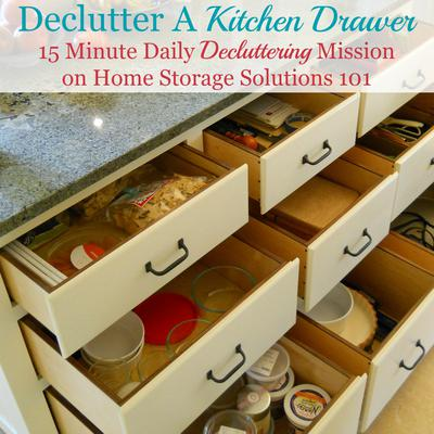 kitchen drawer most popular cabinets how to declutter drawers