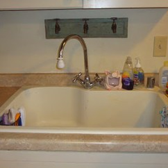 Under Kitchen Sink Organizer Solid Wood Toy Organization Ideas & Storage Solutions