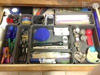 How To Organize Junk Drawer: Ideas & Solutions