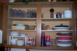 Organizing Kitchen Cabinets And Drawers Hall Of Fame Before And