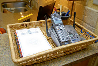 kitchen phone antique metal cabinet organizing your challenge hall of fame part 3 after center