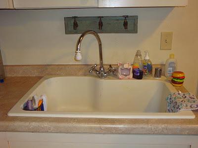 Kitchen Sink Organization Ideas  Storage Solutions