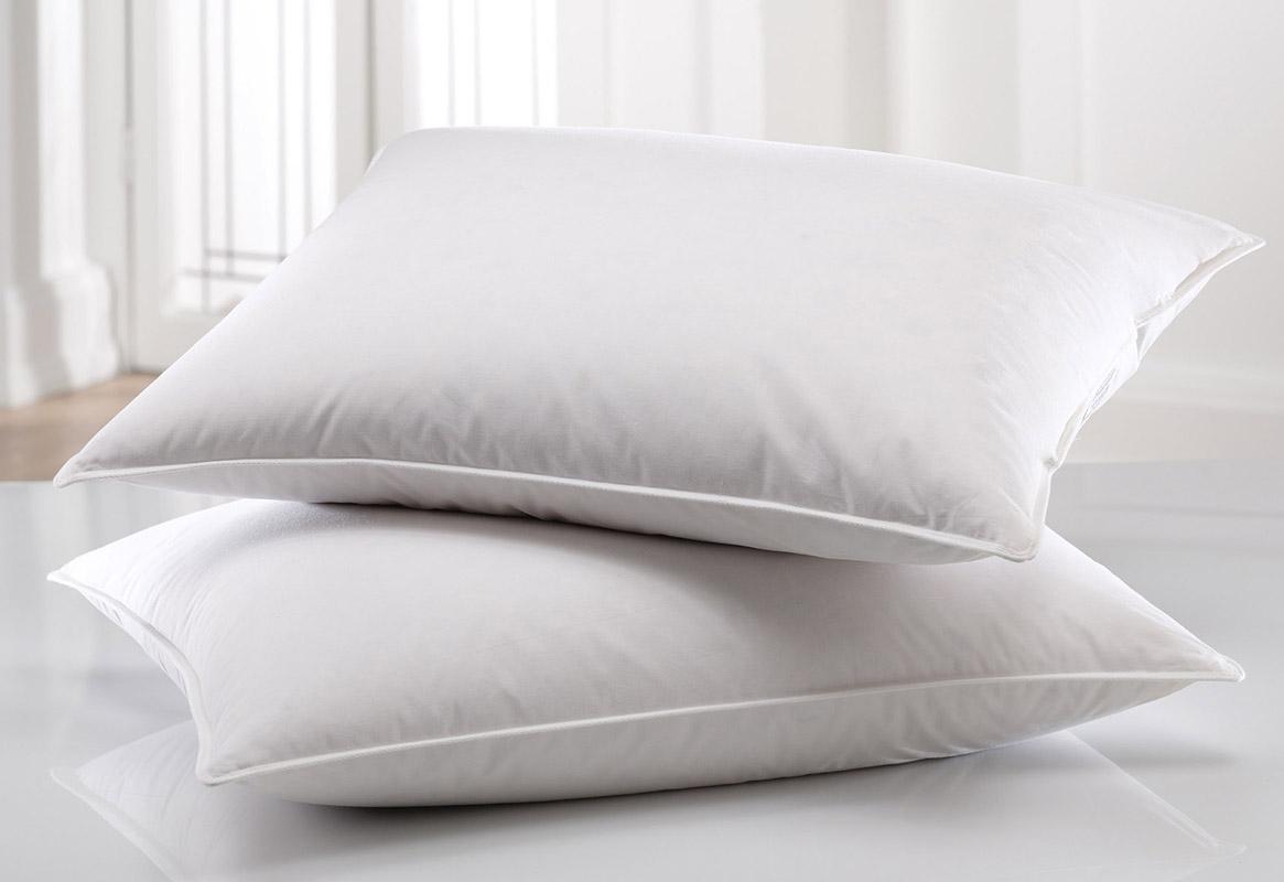 siberian goose down pillow home