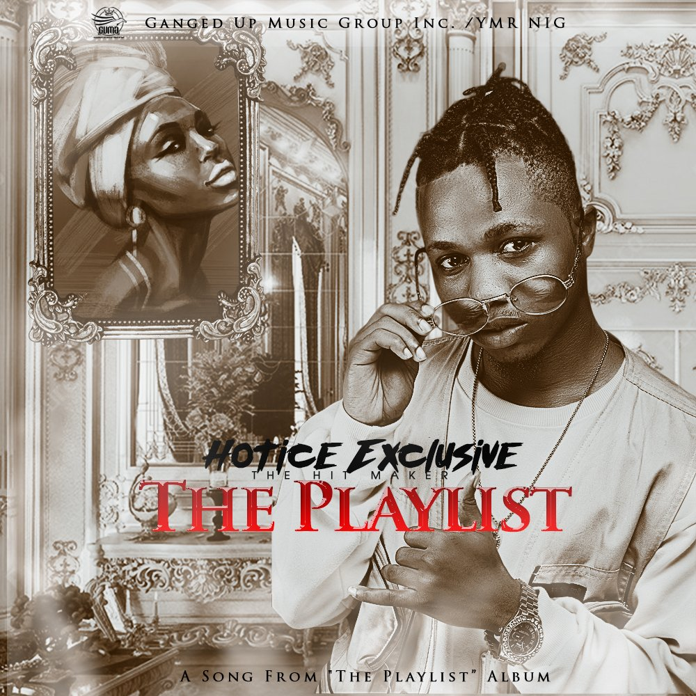 MP3: Hotice Exclusive & YMR – The Playlist