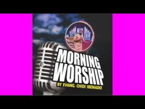 MP3: BEST GOSPEL WORSHIP LIVE PERFORMANCE LATEST 2019